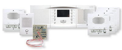 nunm200k?w=620 how to replace your old nutone or m&s intercom system home controls nutone scovill intercom wiring diagram at n-0.co