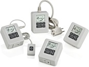 Leviton Plug-In Timers