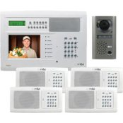 M&S VMC1 Video Security Intercom System