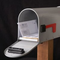 Mail Chime
