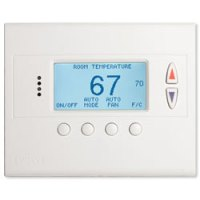Evolve Z-Wave Communicating Thermostat
