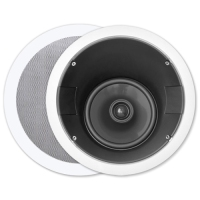 "n-Q/Legrand evoQ 1000 6.5"" Aimable In-Ceiling Speaker"