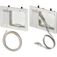 Arlington Low Profile TV Bridge Kit