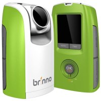 Brinno TLC200 Time Lapse HD Video Camera