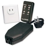 Heath-Zenith Wireless Remote Control Kit