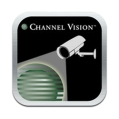 Channel Vision IP Cam App for iPhone & Android