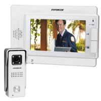 Seco-Larm Enforcer Hands-Free Video Door Phone Kit