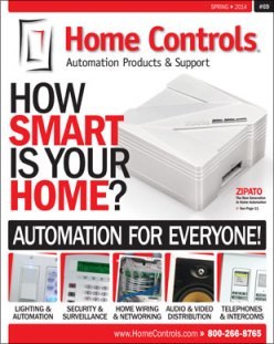 Home Controls Catalog