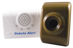Dakota Alert 2500 Wireless Alert System