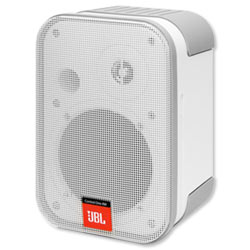 Leviton JBL Outdoor Speakers, 2-Way (Pair)