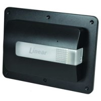 Linear Z-Wave Garage Door Remote Controller Assembly