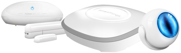 Smartthings Now Supports Fibaro Sensors Home Controls