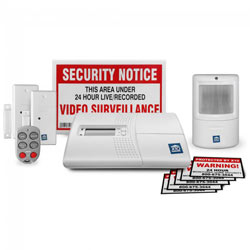 X10 11-Piece Starter Security Kit