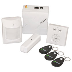 Zipato Z-Wave Smart Alarm Kit