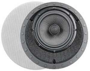 "ArchiTech 6.5"" 15 Degree Frameless Speaker"