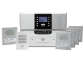 M&S DMC1 Music & Intercom System Package