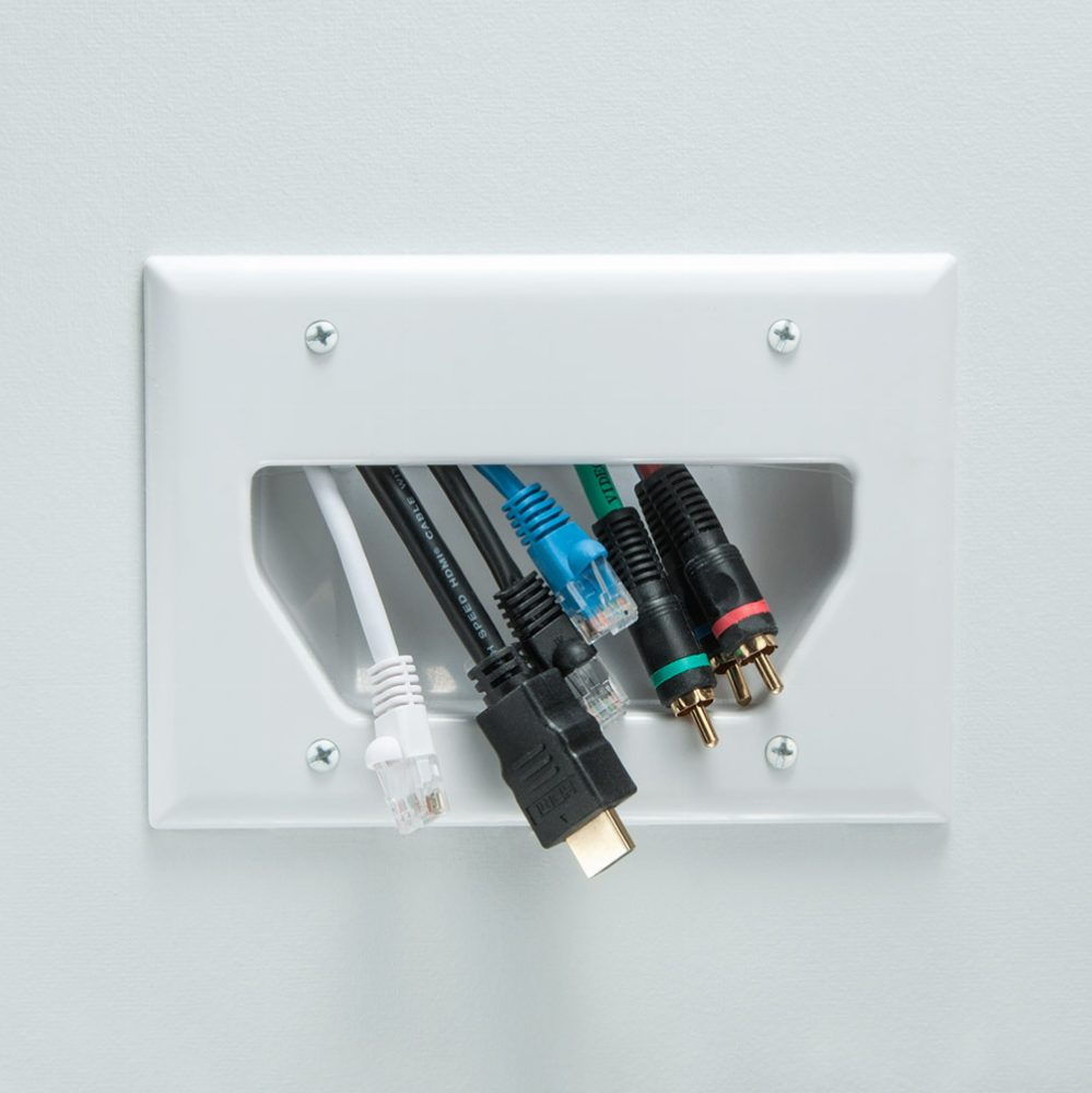 Why Structured Wiring Is Essential To The Connected Home Controls Automation
