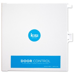 Kisi_Door_Access_Controller