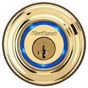Kwikset Kevo Signature Series Bluetooth Deadbolt