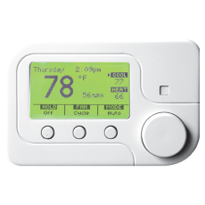 Smart Thermostat copy