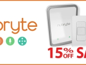NuBryte Smart Switches