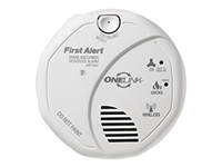 First Alert Z-Wave Smoke And Carbon Monoxide Detector small