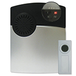 Dakota Alert 1000 Wireless Door Chime Kit