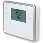 GoControl Battery-Powered Z-Wave Thermostat
