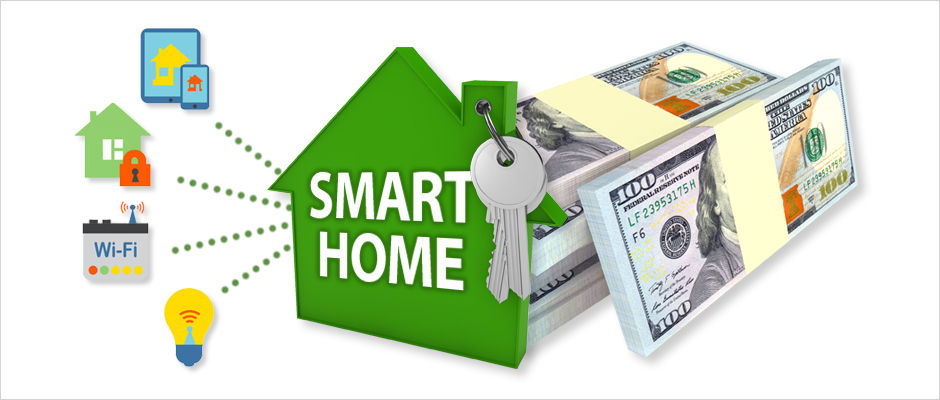Home Renters Save Money with HomeAutomation