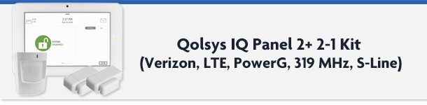 Qolsys-IQ-Panel-2-plus