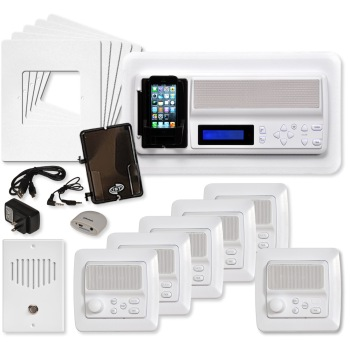 IST-RETRO-Music-&-Intercom-System