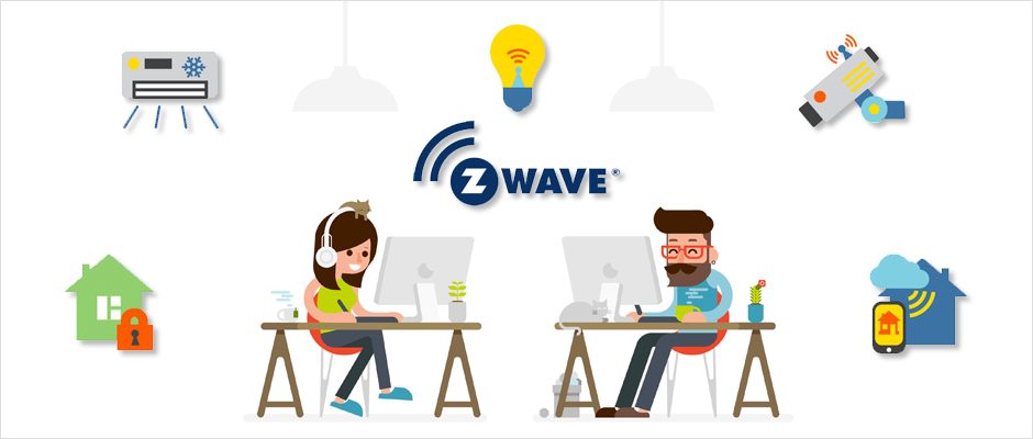 Z-Wave Work From Home Feature3